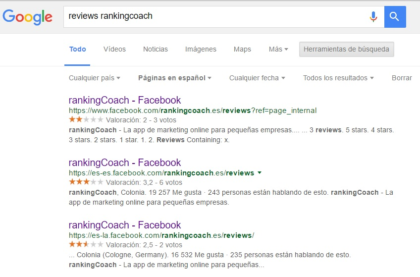 reviews rankingcoach